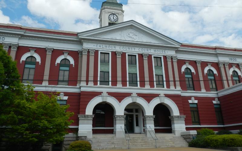 Calhoun County Community Resources